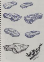 Cars 1 by PeNcIl-ReBeLlIoN
