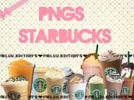 Starbucks Png by MeluuEditions