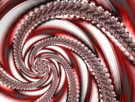 Candy Cane by Tielle