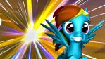 High Speed Dash by Conker139