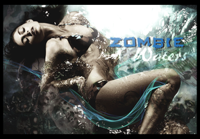 Zombie Waters by WolvyDesigns