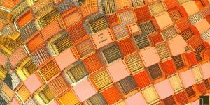 Textile by INITZS