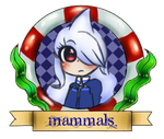 Mammal Tubey by MadDucky76105