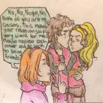 NG: A Weasley and a Dursley by DidxSomeonexSayxMad