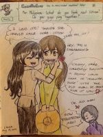Ask Philippines! Question from CamelliaCorn by L-River