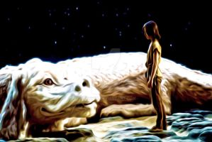 Neverending story by djnev3r
