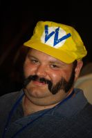 Wario by The-Prez
