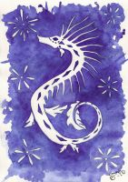 Seadragon by MissPoe