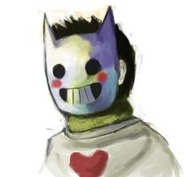 Zacharie by Broomsicles