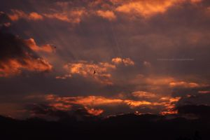 Glimpse of the Heaven by sumangal16