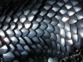 Scale Maille by disscordia