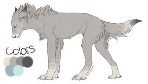Adopt - SOLD by Sky-Adopts