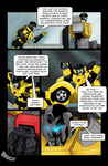 Rise of the Maximals - #1 - Page 7 by Rh1n0x