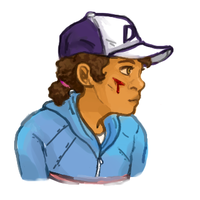 clem by spacemerperson