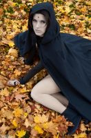 Undecided : Teen Titans : Raven by Lossien