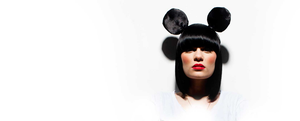Jessie J Background by MHDeuceGorgon