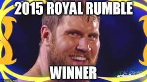 The Real Royal Rumble Winner XD by DigitBrony