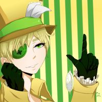 UK_Hatter by GiEngland