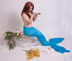 Mermaid 13 by WhiteWing-Stock-EtAl