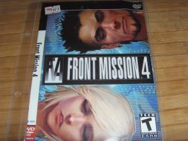 Front Mission 4 by Gexon