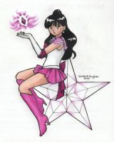 Sailor Solaris by sakkysa