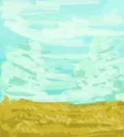 MS paint Background by SlummingItWithJohnny