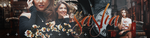 Sasha [Banner] by stam-ford