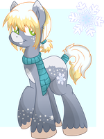 Snowflake by DayDreamSyndrom