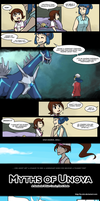 Nuzlocke White: Issue 044 by ky-nim