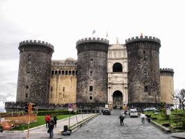 Naples by sixt0p