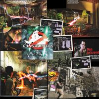 Ghostbusters Video Game by BlueSerenity