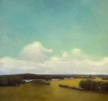 Copy of Marchessault's Lake by jhgronqvist