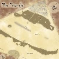 .:The Triangle:. by WhiteBAG