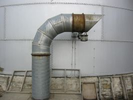 sci-stock - big pipe thing by sci-fi-stock