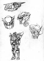 Halo Jetfire draft-1 by lucycat410