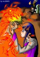NaruHina: Calming the Demon by mrJINKS