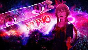 Yuno Wallpaper 2 by Dinocojv