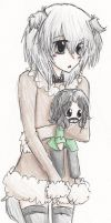 This is my doll by kibacrazy11