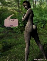 Ailla Thanks by RDP451