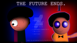 The Future Ends Cover/Teaser by RealMilesifyStudios