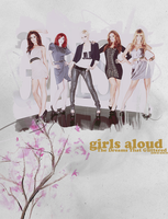 Girls Aloud III by revallsay