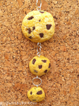 Cookie Necklace .: FOR SALE! .: by WolfLinkByDarkEco