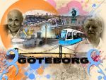 Gothenburg by myfalseheritage
