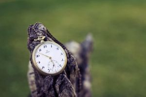 Time by FenwickParrody