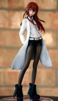 Steins Gate Makise Kurisu by resinmonkey
