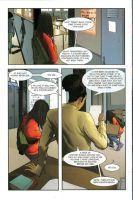 AJALA: A SERIES OF ADVENTURES Page 15 by NStevenHarris
