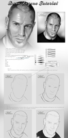 Dave Legeno tutorial by secretSWC