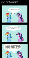 Just for Research by Sonic-chaos