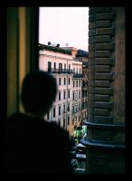 rome with a view 5. by fxcreatography