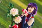 Peony Note by Rei-Doll